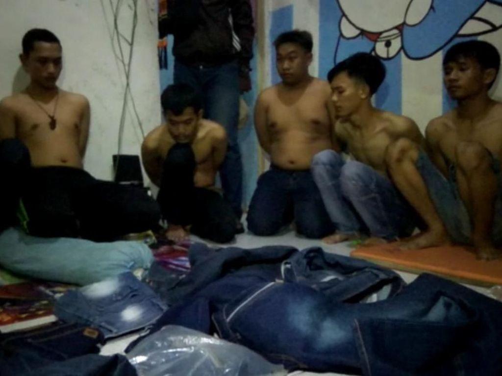 Marak Geng Motor, 100 CCTV akan Disiapkan Pemkot Depok