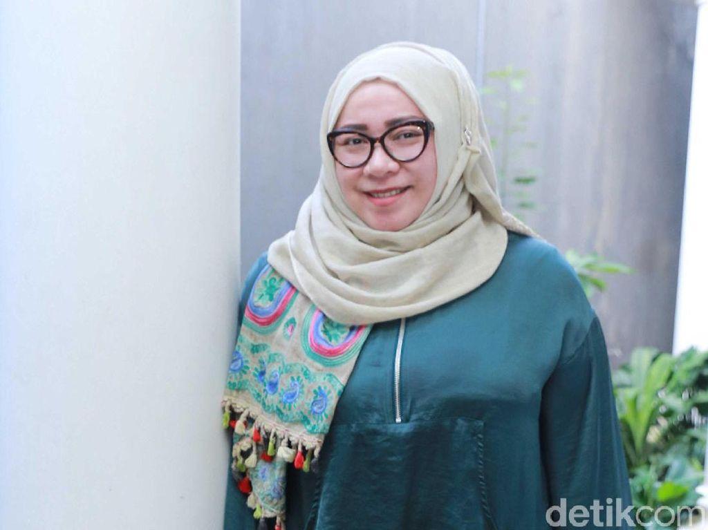Lepas dari Kasus Bullying, Melly Goeslaw Mau Move On
