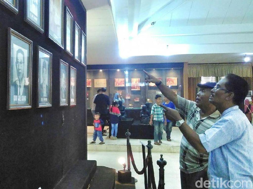 Wisatawan Padati Museum Kretek Kudus di Libur Natal Terakhir