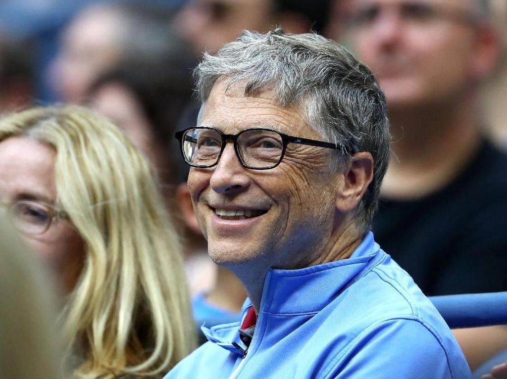 Dari Bill Gates Sampai Elon Musk, Mereka Rutin Sarapan Ini