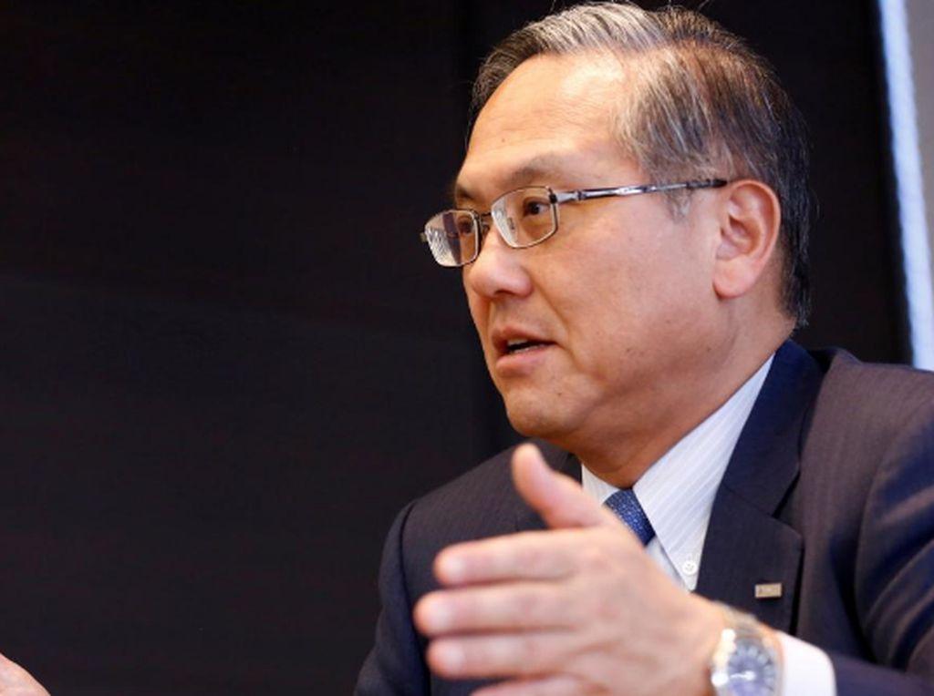 Sumitomo Mitsui Ingin Jadi Pemegang Saham Mayoritas di BTPN