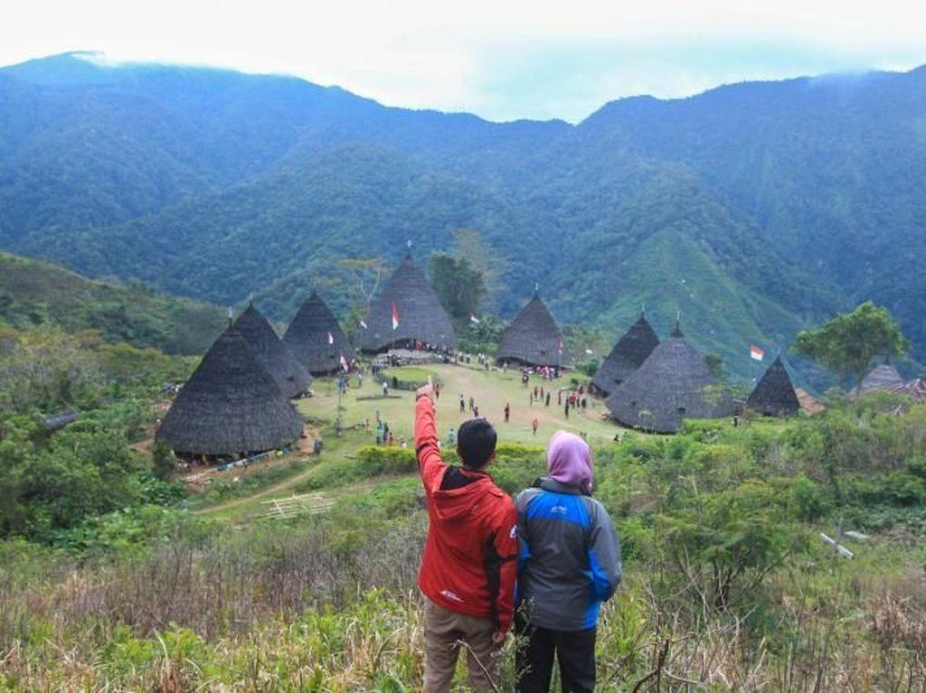 Ingat Kisah KKN Desa Penari, Ini Tips Tinggal di Rumah Warga Desa