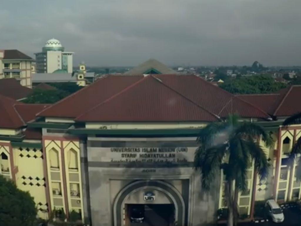 Lab FK UIN Jakarta Diakui WHO Sebagai Jejaring Pemeriksaan PCR Terbaik