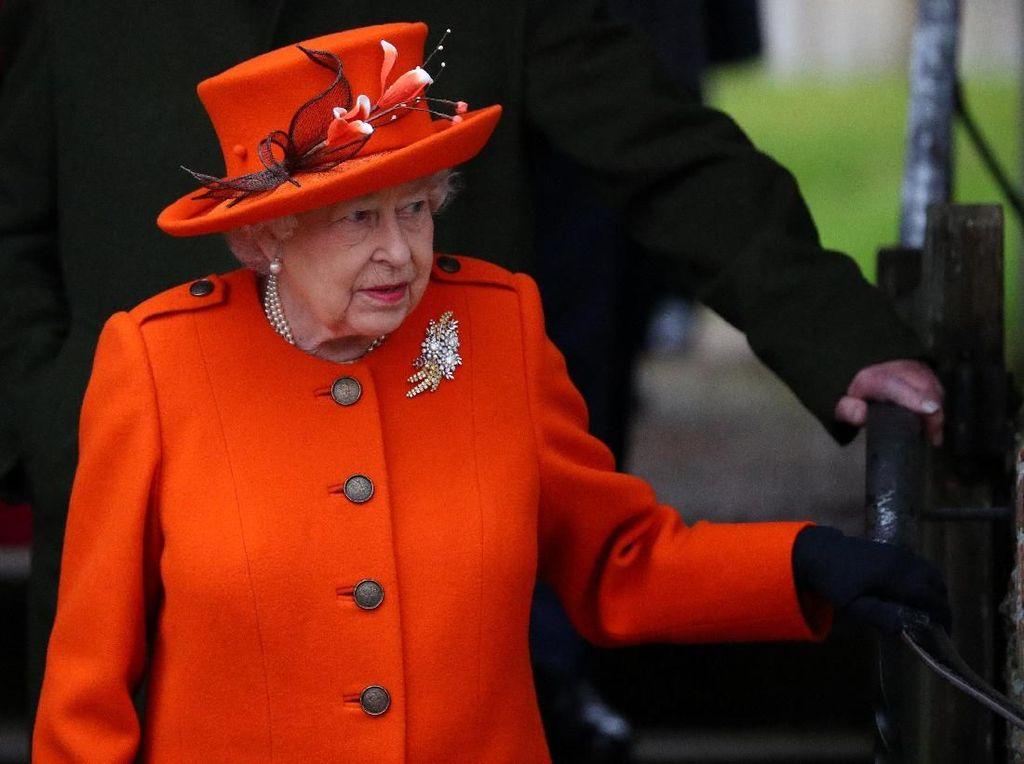 Terungkap! Ini Obat Anti Jetlag ala Ratu Elizabeth