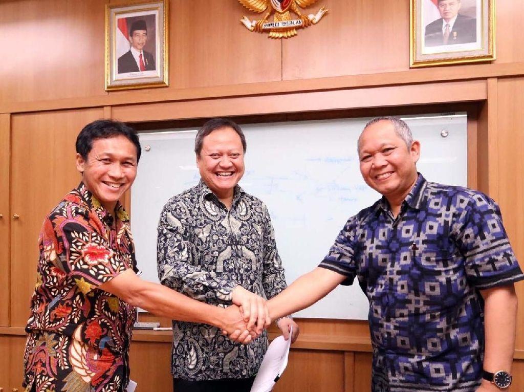 Perjanjian Kerjasama Penjaminan Proyek Tol