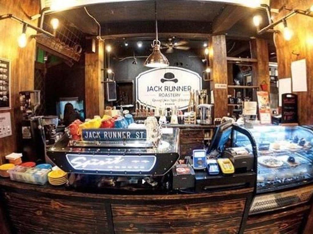 Mau Hangout di Bandung? 5 Kafe Ini Wajib Anda Dikunjungi!