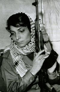 Perempuan Melawan Israel: Islam, Kristen sampai Komunis