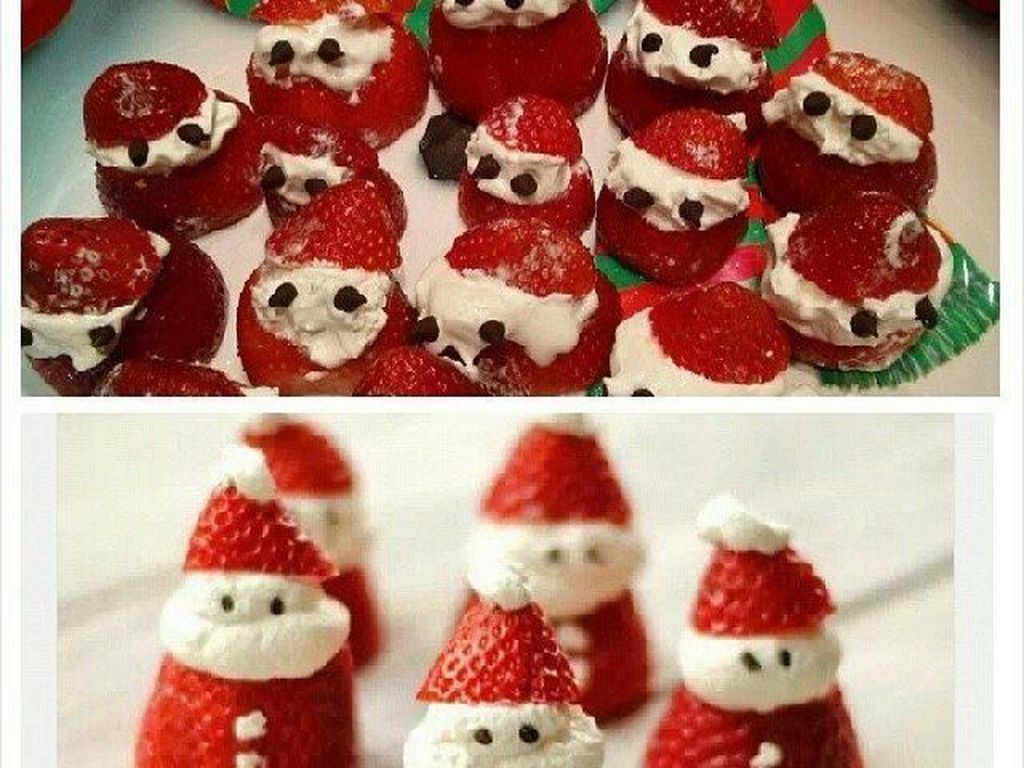 Sedih! Bukannya Enak, 10 Makanan Natal Ini Malah Gagal Total
