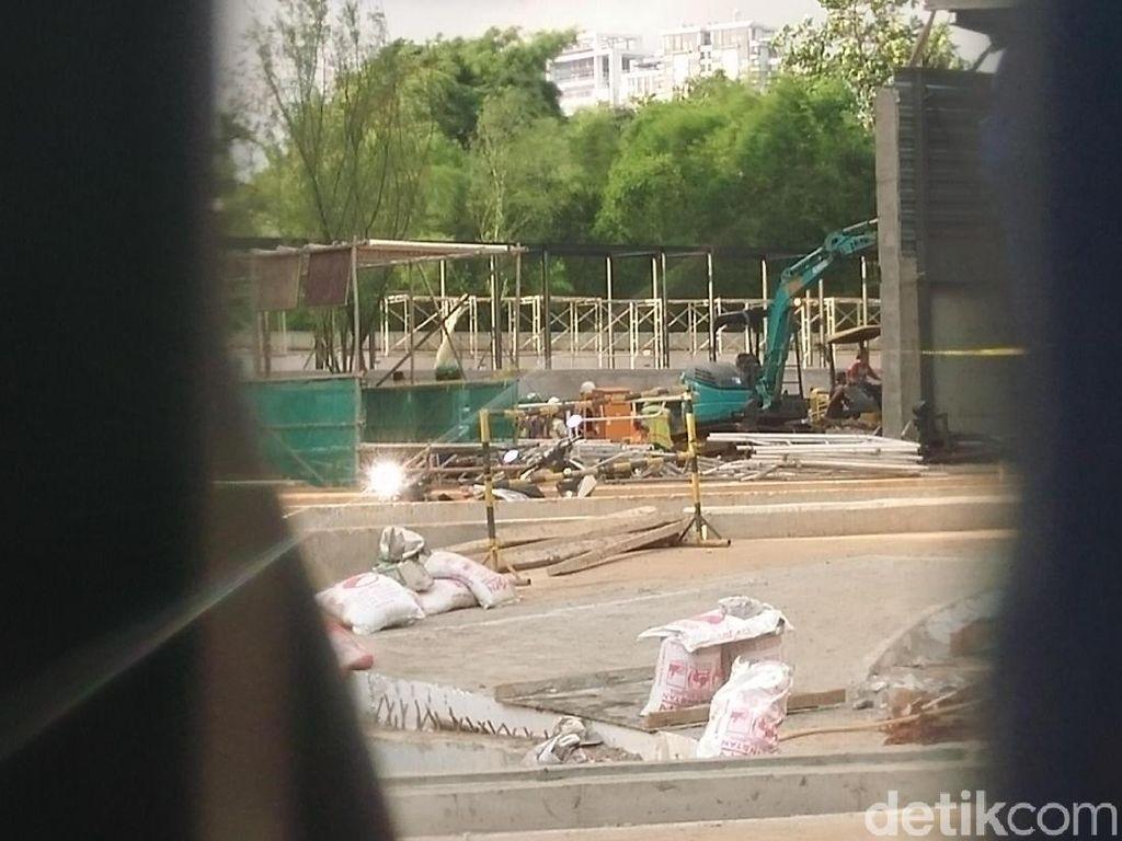 Selidiki Kecelakaan, Kemenaker akan Panggil Pihak Pakubuwono Spring