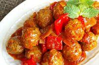 Masak Apa Hari Ini : Sup Tomat Jagung dan Pasta Bolognese