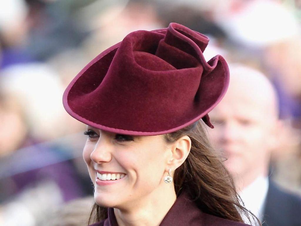 Selamat Ulang Tahun ke-36 Kate Middleton!
