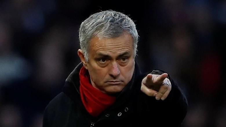 Mourinho: Pencapaian Saya di Chelsea Akan Sulit Terulang di MU