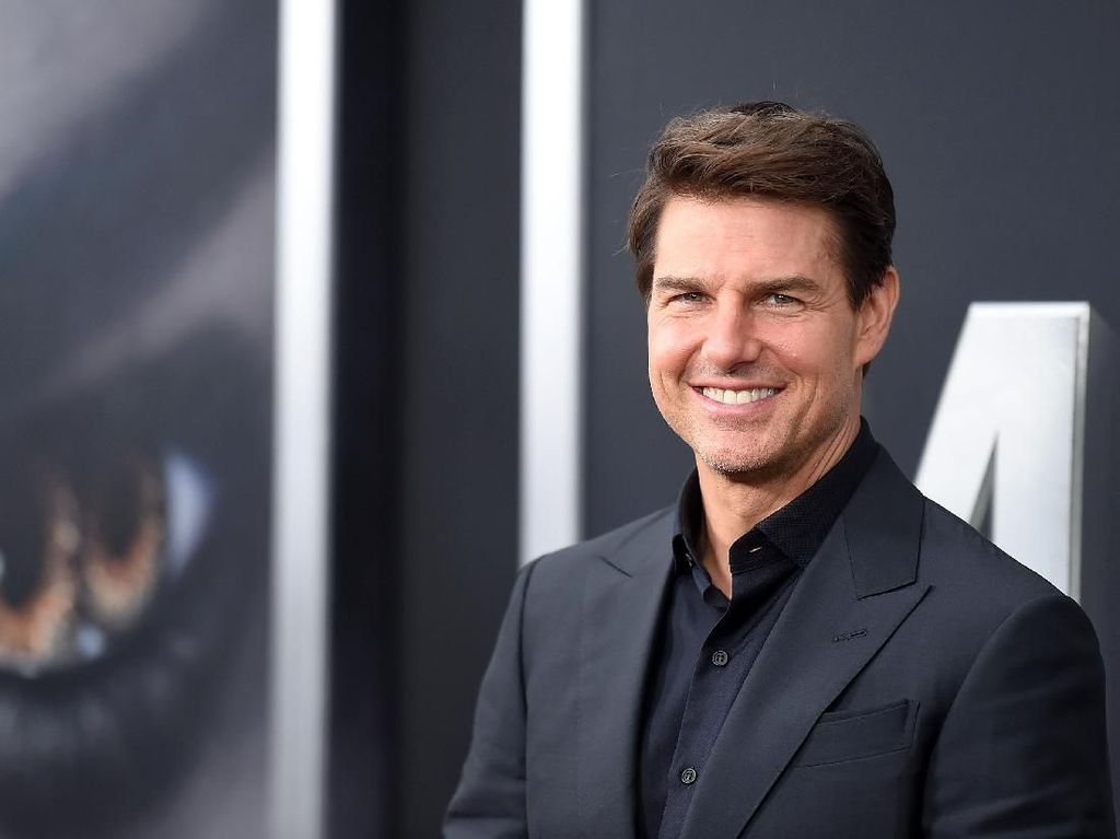 Bintangi Mission: Impossible-Fallout, Tom Cruise Punya Pola Makan Unik