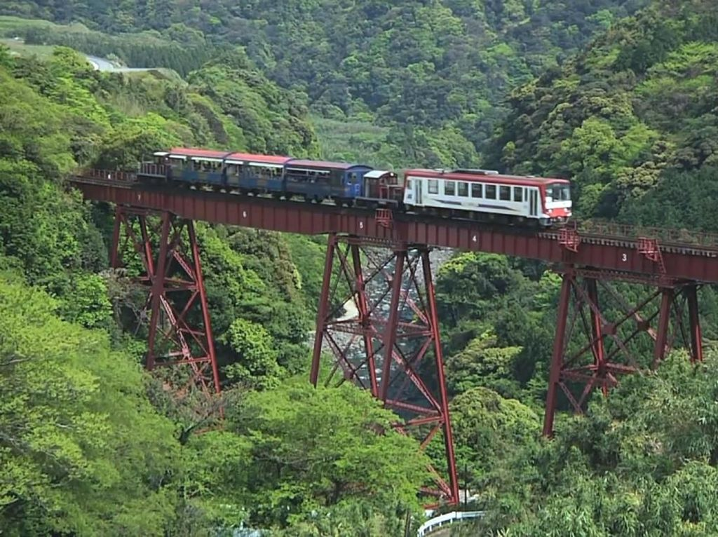 Ini Daftar Tarif Kereta Perintis di Jawa dan Sumatera