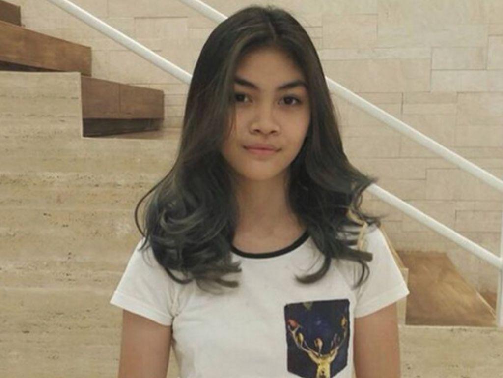 Si Cantik Sasi Asmara, Putri Dian Nitami dan Anjasmara