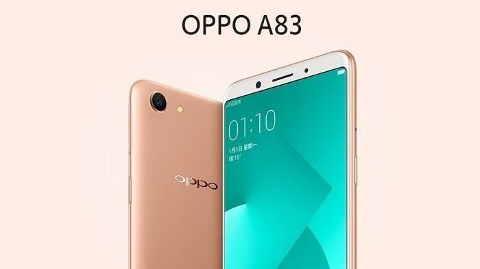 Ponsel Murah Oppo Punya Fitur Seolah-Olah Iphone X