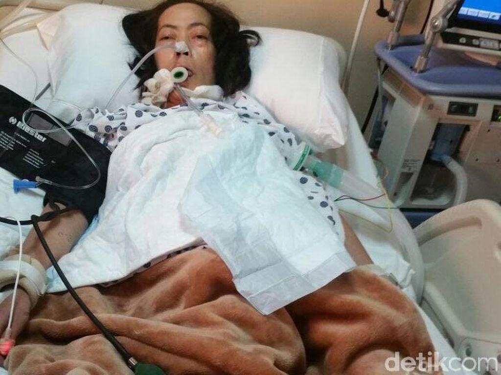 Pemda Karawang Cari 25 Ribu Riyal untuk Pengobatan TKW Sarah