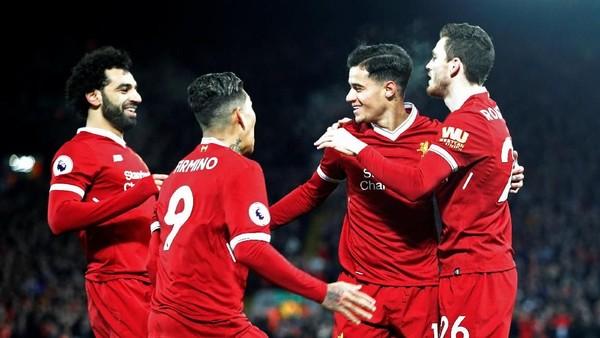 Belum Sempat Pamitan, Coutinho Bakal Balik ke Liverpool
