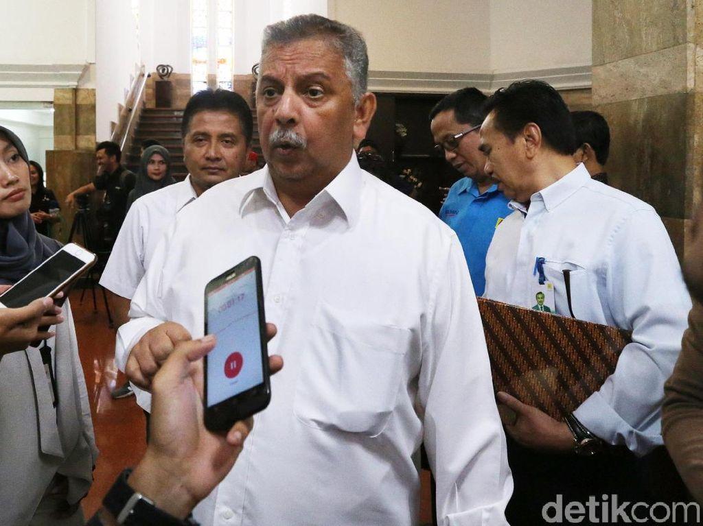 Bertemu Jokowi, Dirut PLN Curhat Harga Batu Bara Tinggi