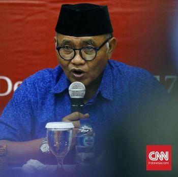 KPK Segel Bui Tubagus Chaeri Wardana di Lapas Sukamiskin