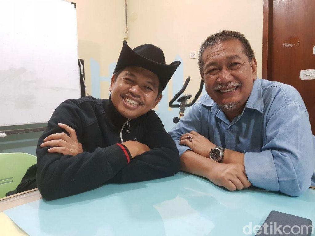 Sekjen PD Yakin Duo DM Menang Tipis di Pilgub Jabar