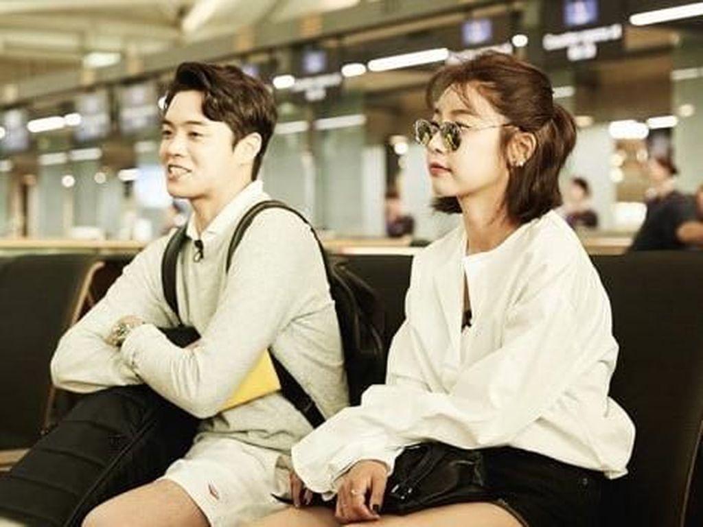 Agensi Benarkan Eddy Kim Terlibat Kontroversi Jung Joon Young