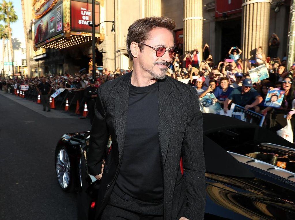 Jika Bukan Joaquin Phoenix, Joker adalah Robert Downey Jr
