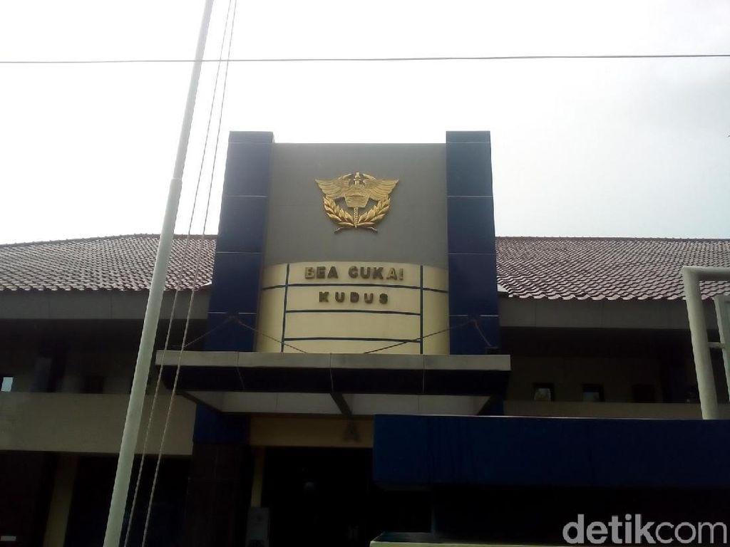 77 Kasus Cukai Palsu Masih Ditemukan di Karesidenan Pati