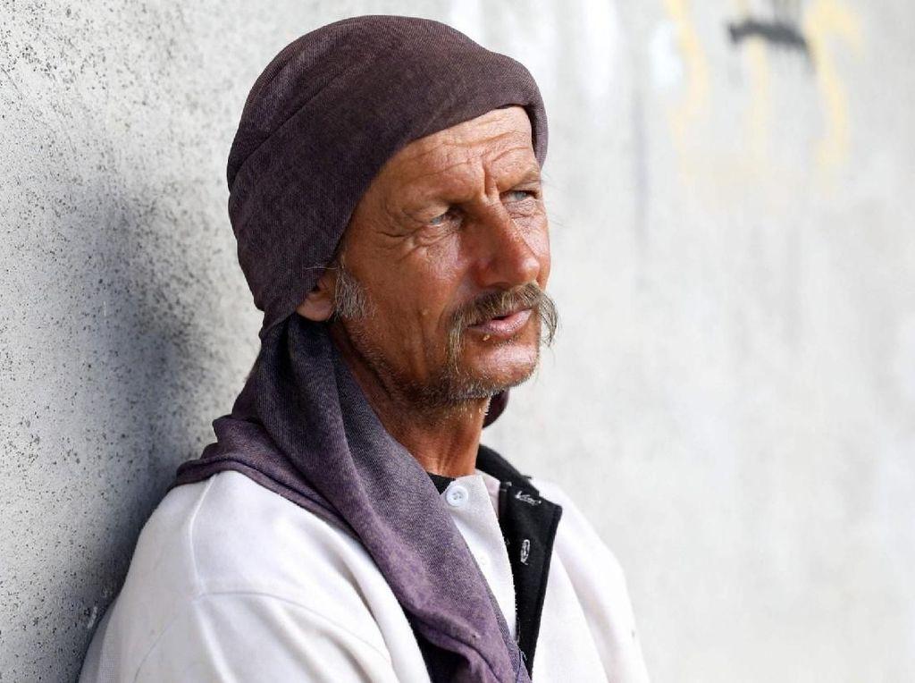 Pria Ini Selamat Usai 7 Bulan Terombang-ambing di Samudra Hindia