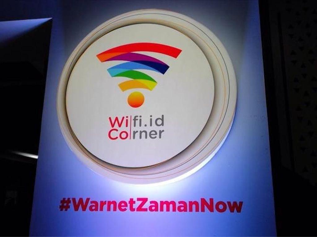 Telkom Sebar 50 Ribu Warnet Zaman Now di 2018