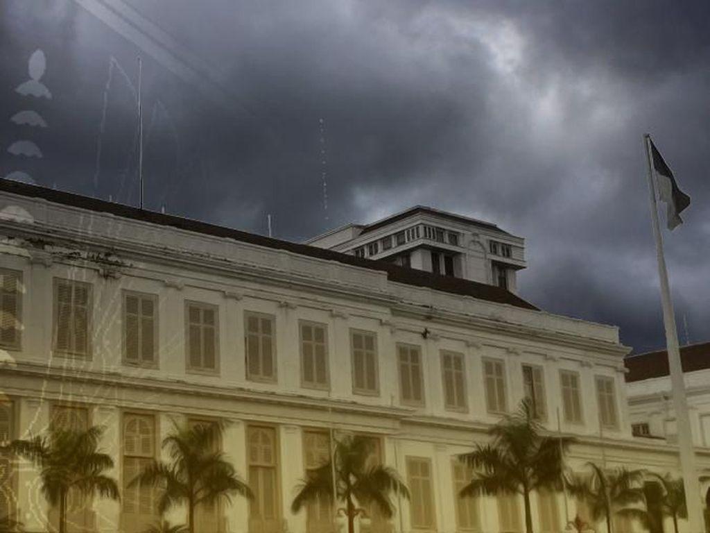 5 Kantor Pemerintah yang Banjir Ditanggung Asuransi Rp 50 M