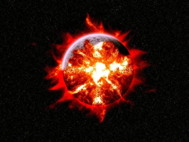 Beginilah Nasib Dunia Jika Bumi Datar