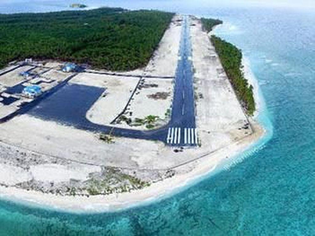 Banyak Pembangunan Bandara Baru Rampung di 2017, Ini Rinciannya