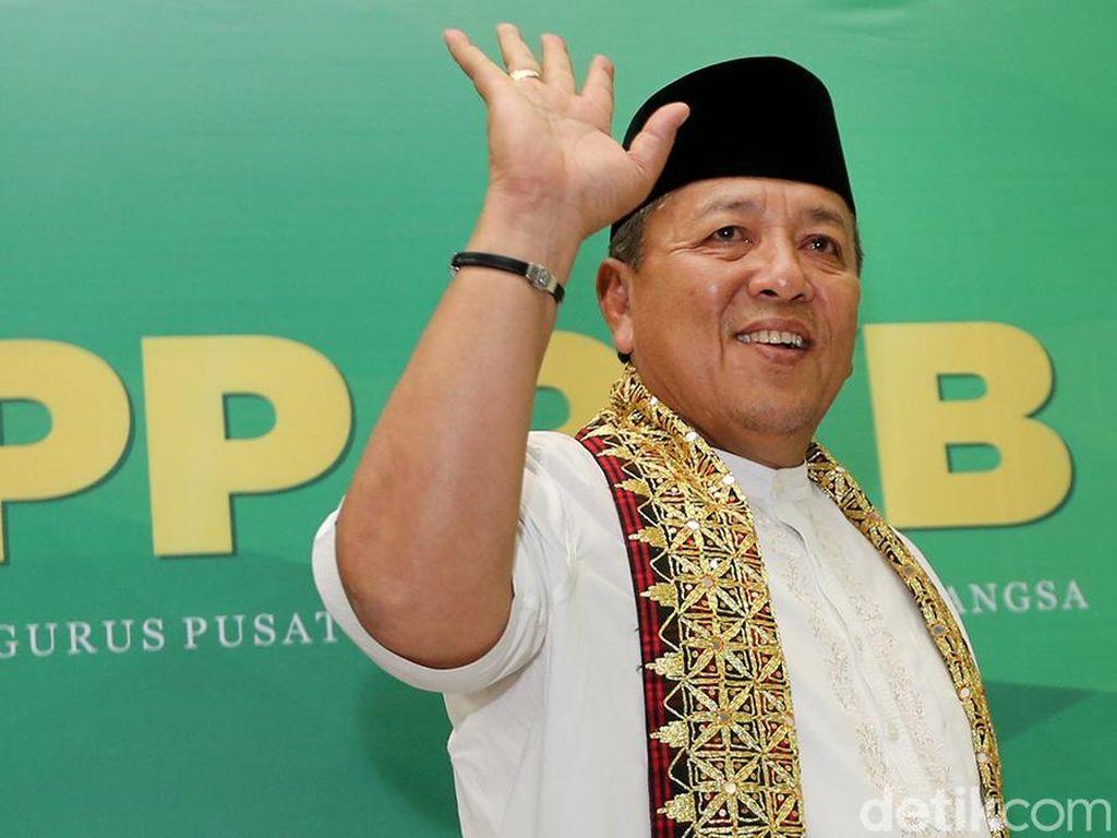 Petani Lampung: Kami Bangga Mendapatkan Gubernur dari Pertanian