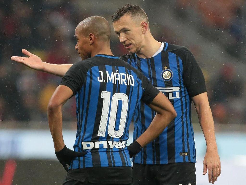 Inter Sedang Kehilangan Keberuntungan
