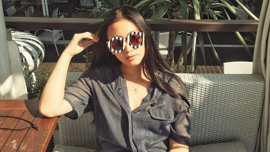 Cantiknya Vanessa Surya Kekasih Glenn Fredly hingga Cinta Laura