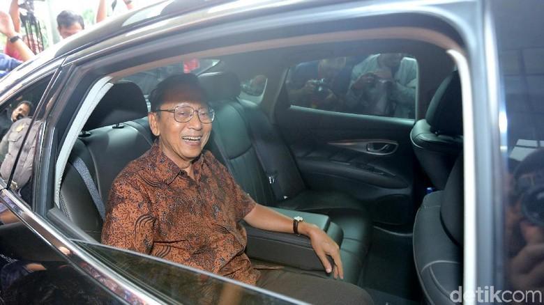 PN Jaksel Perintahkan KPK Tetapkan Boediono dkk Tersangka Century