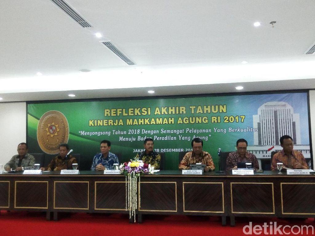 Perkara Menggunung, Indonesia Kekurangan Hakim Pajak Tingkat PK
