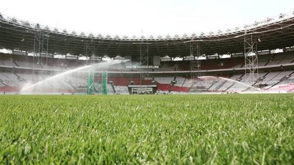 Pakai GBK untuk Indonesia vs Islandia, PSSI Tunggu Surat Resmi