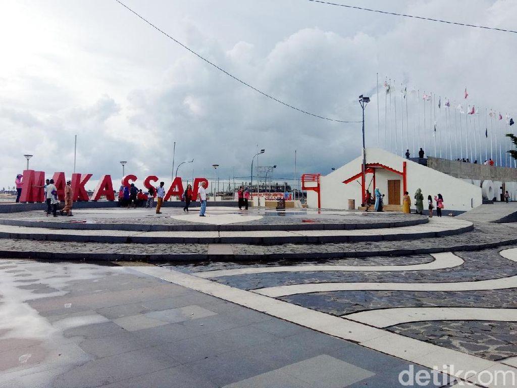 Makassar Jadi Daerah dengan Pengangguran Tertinggi di Sulsel