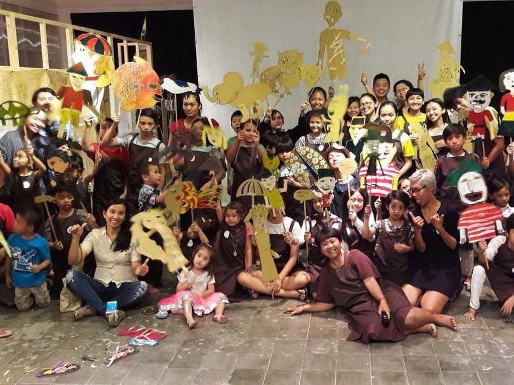 Papermoon Puppet hingga Kawamura Koheisai akan Pentas Lagi di Cush Cush Gallery