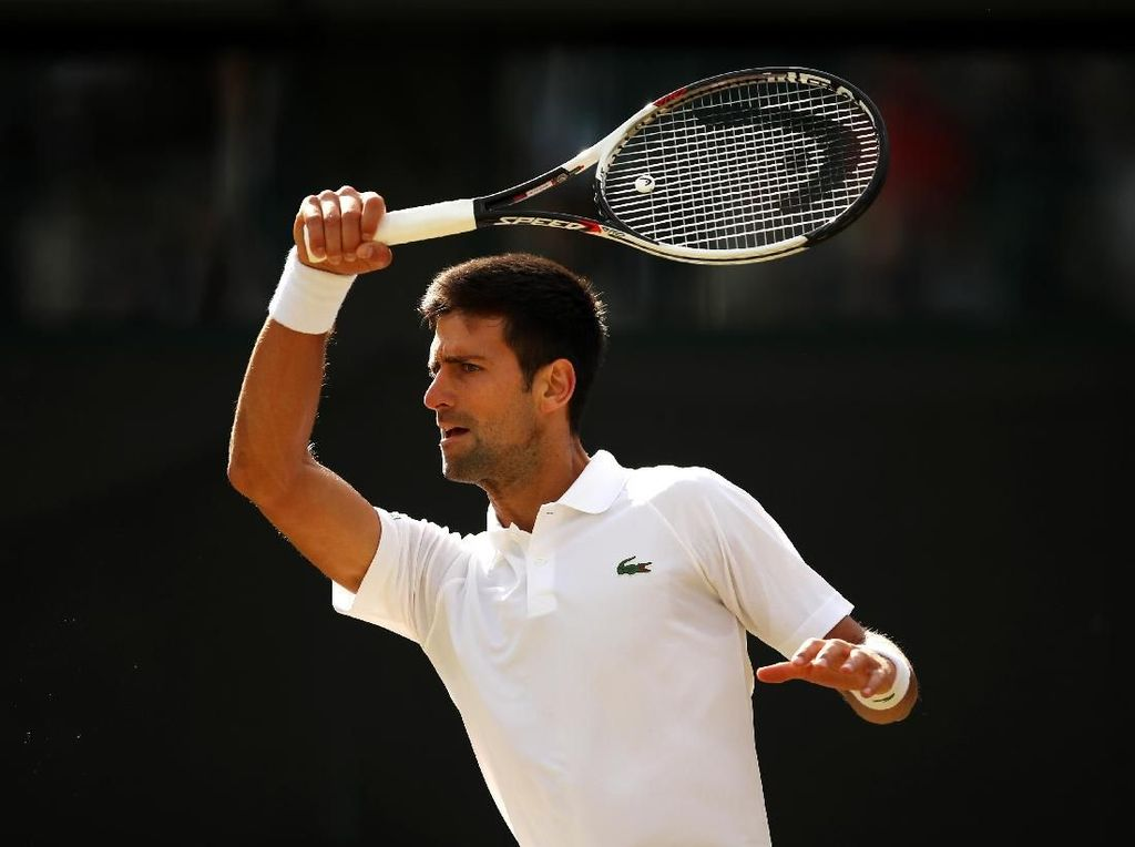 Usai Absen Nyaris Enam Bulan, Djokovic Siap Comeback Akhir Pekan Ini