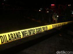 Bapak Bunuh Anak di Pekanbaru Beralasan Ingin Usir Kuntilanak