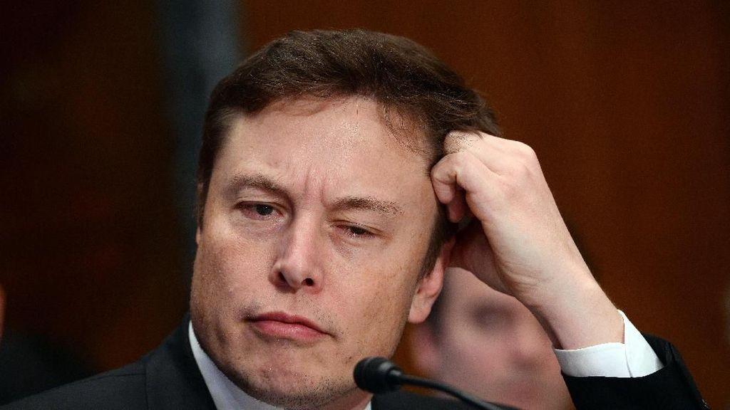 Elon Musk Hingga Ronaldo Diklaim Percaya Bumi Datar
