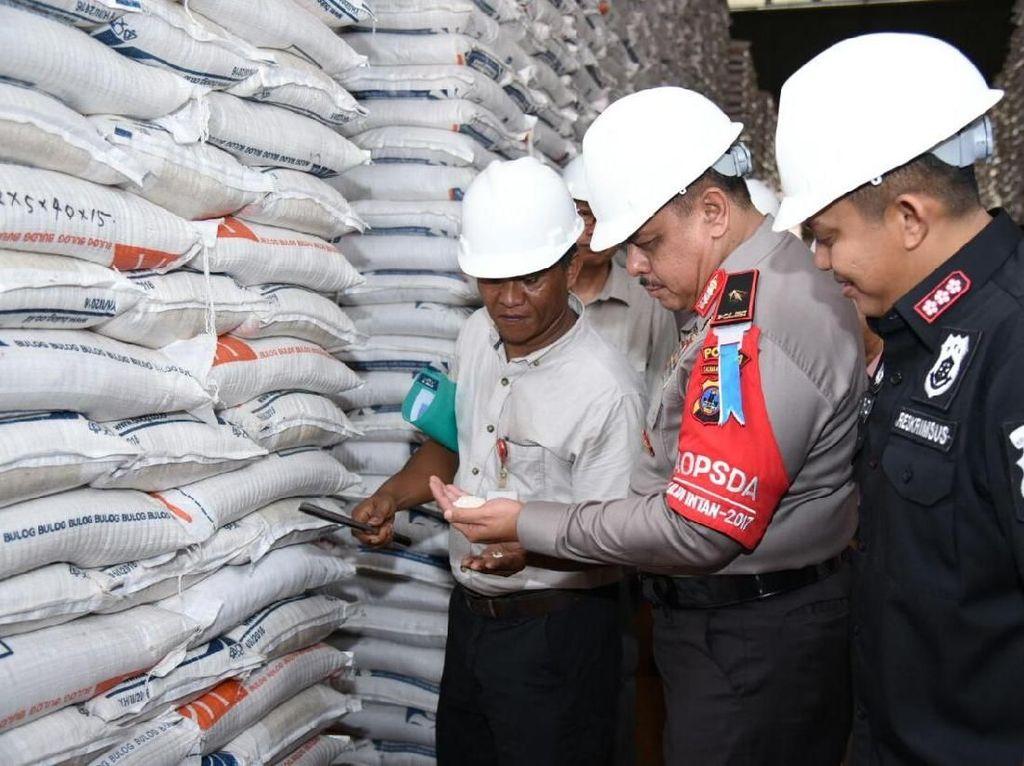Ingat, Distributor Wajib Lapor Stok Bahan Pokok Jelang Puasa