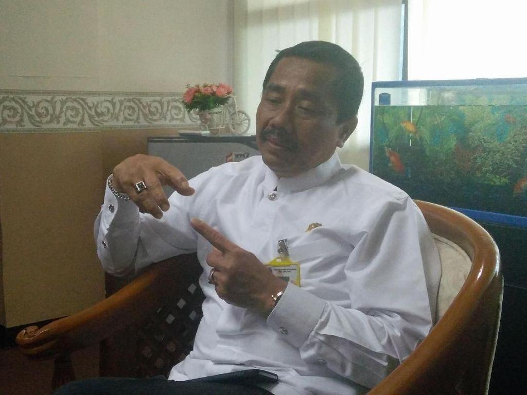 Santunan Korban Pakubuwono Spring Tunggu Hasil Penyidikan