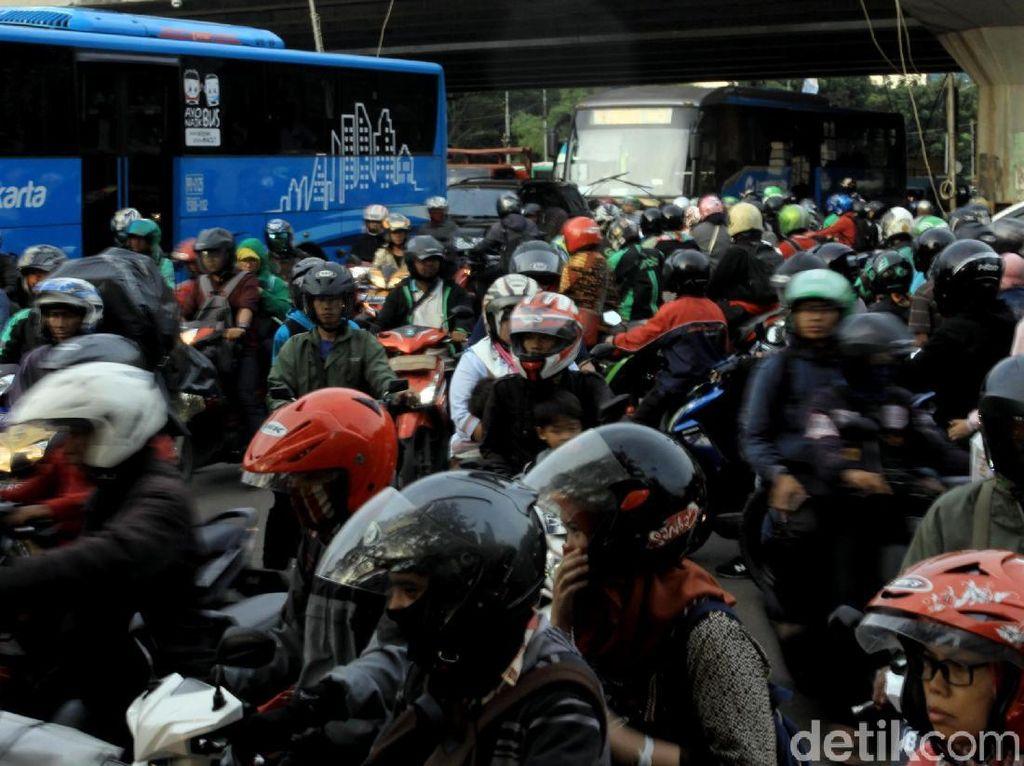 Kota Paling Macet di Asia Tenggara... Bukan Jakarta!