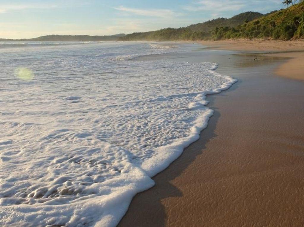 Pantai Nihiwatu di Sumba Barat, Cantik Bukan Main
