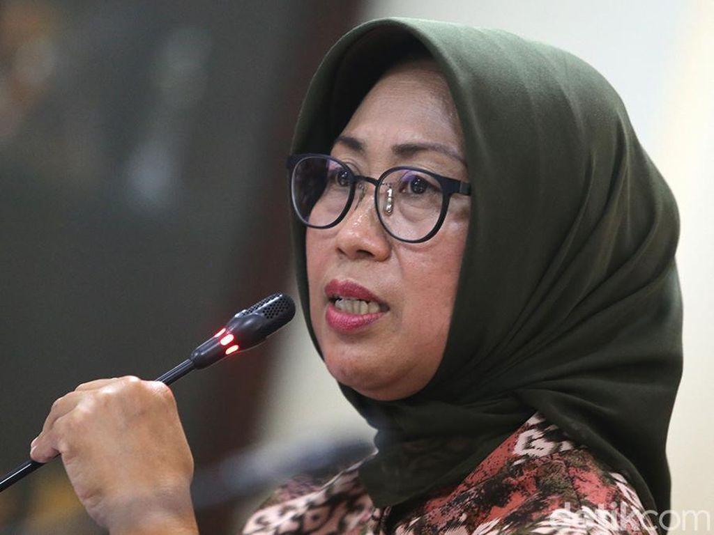 Sidak Sel Mewah Novanto, Ombudsman: Biar Publik Nilai Kemenkum HAM