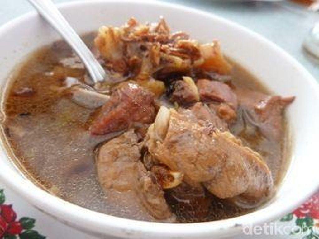 Rabeg, Sajian Daging Kambing Legendaris Favorit Sultan Banten